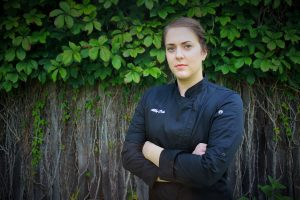 Abby Cole Executive Chef