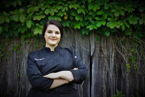 Casey Siemer Sous Chef