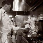Chef Anthony Schultz