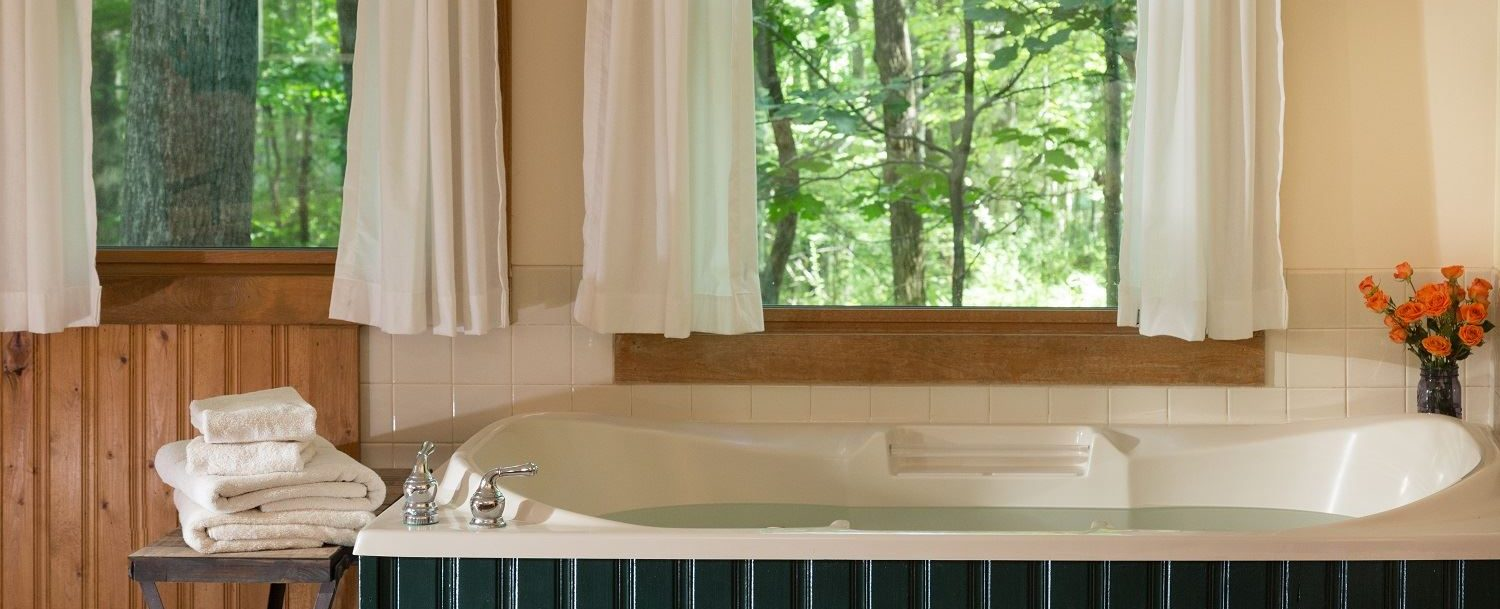Accessible & Pet-Friendly Cottage Rentals Hocking Hills | Inn & Spa ...