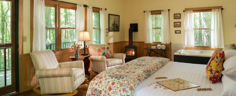 Trillium Cottage