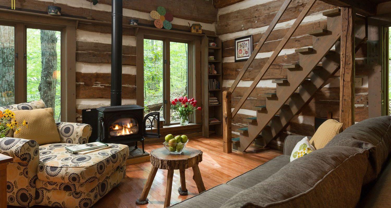 Where To Find The Best Hocking Hills Luxury Cabins