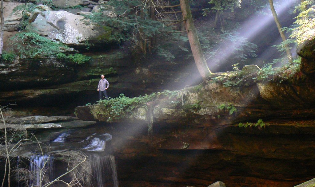 Things to do in Hocking Hills