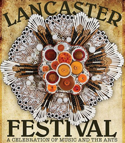 lanaster festival