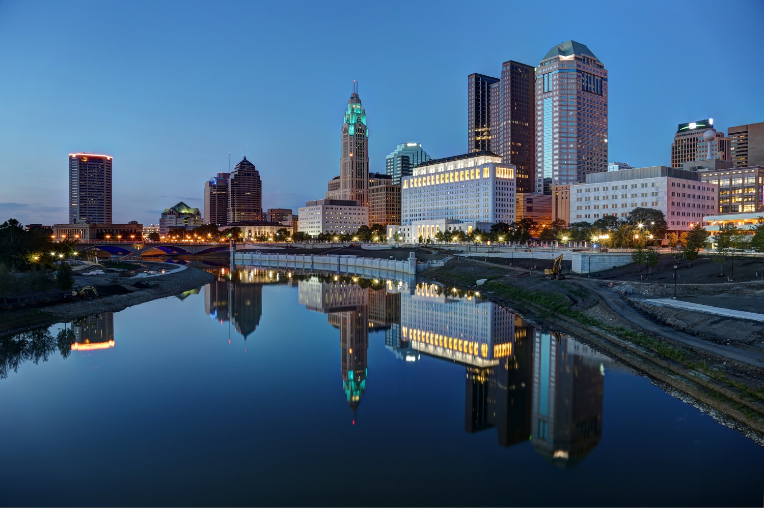 4 Of The Best Things To Do On Day Trips From Columbus