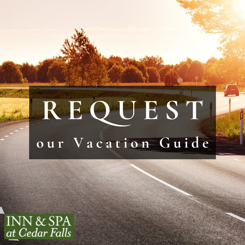 Inn at Cedar Falls Vacation Guide