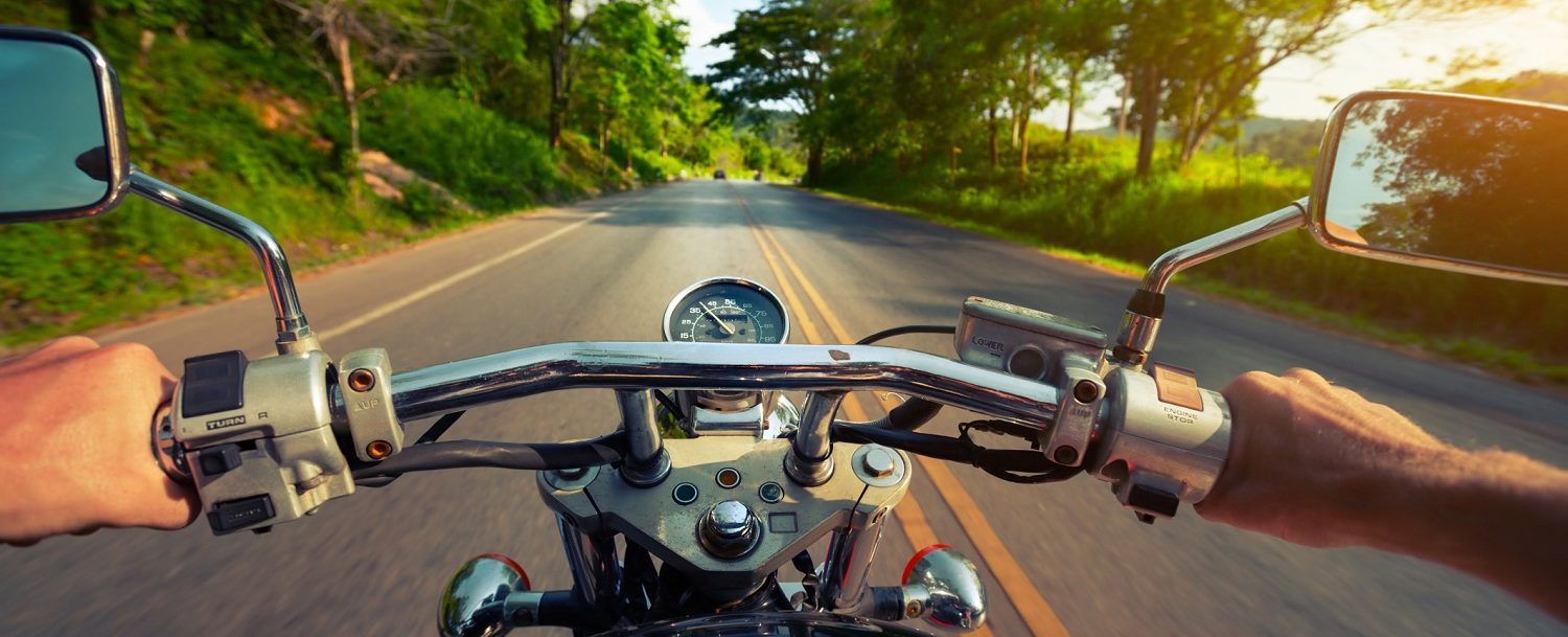 3 Of The Best Motorcycle Routes In Ohio