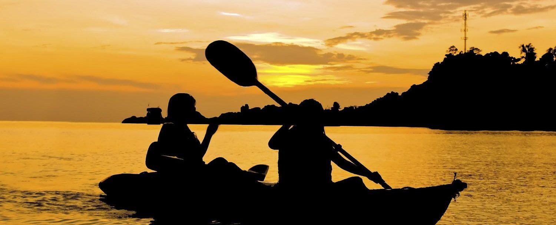 Hocking Hills Canoeing