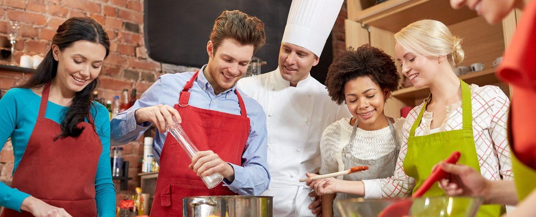 cooking classes in ohio