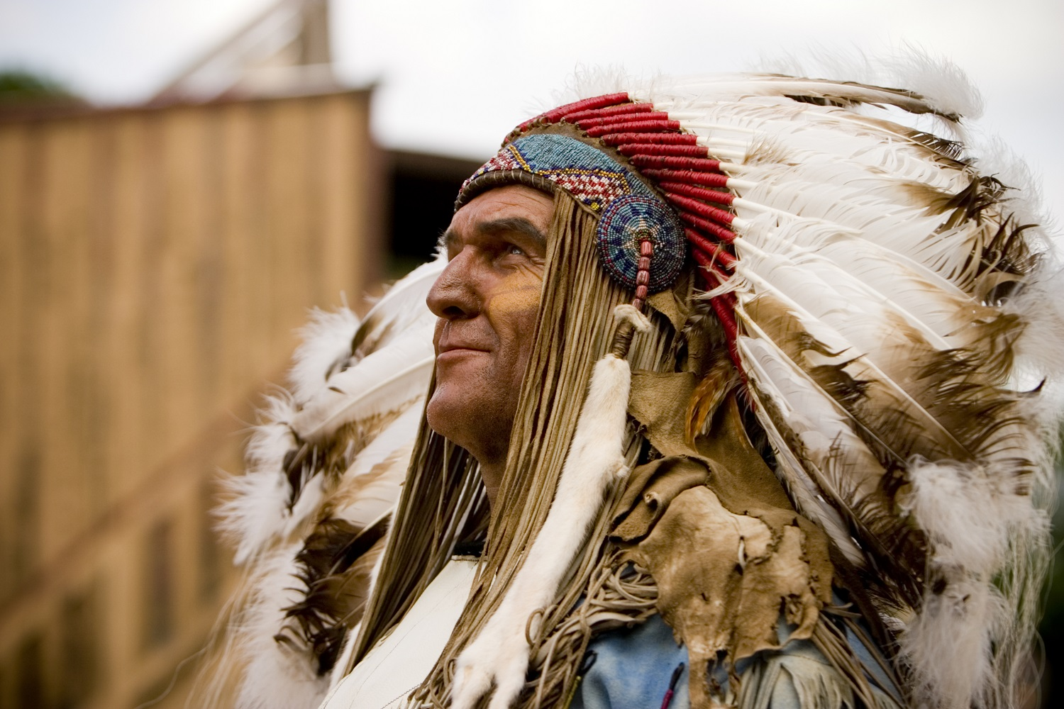 why you need to experience the tecumseh outdoor drama