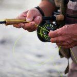 Hocking River Fishing
