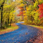 Hocking Hills Scenic Byway