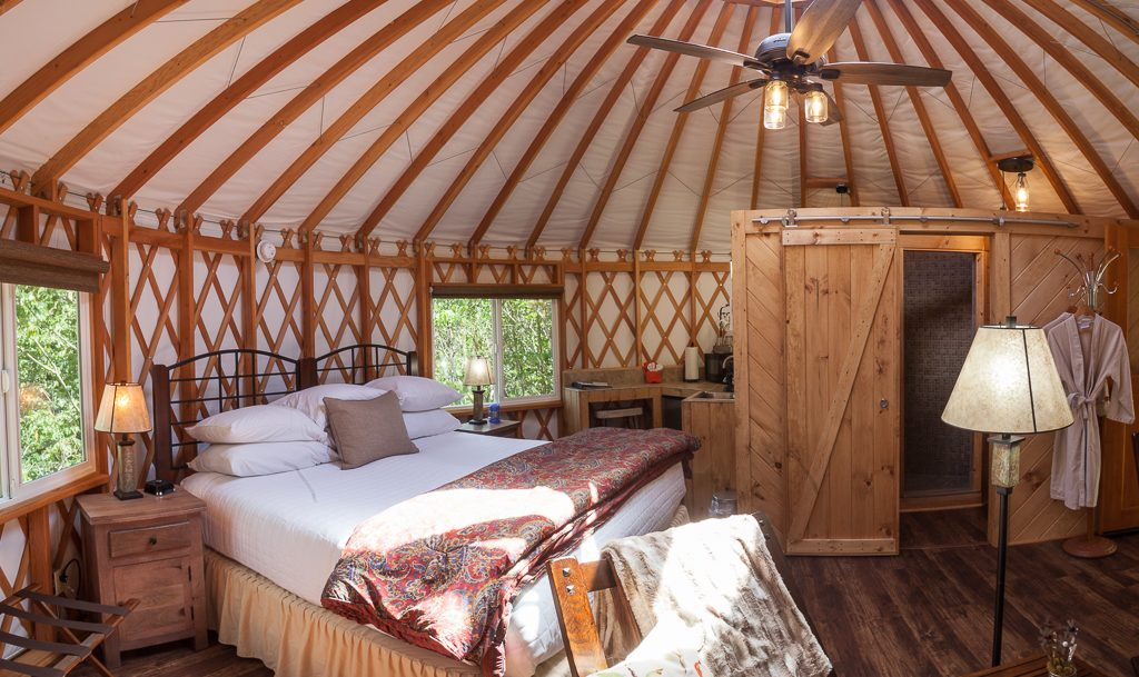 Where You Ll Enjoy The Best Yurt Camping In Ohio This Season Pacific yurts are manufactured for quality & service. best yurt camping in ohio