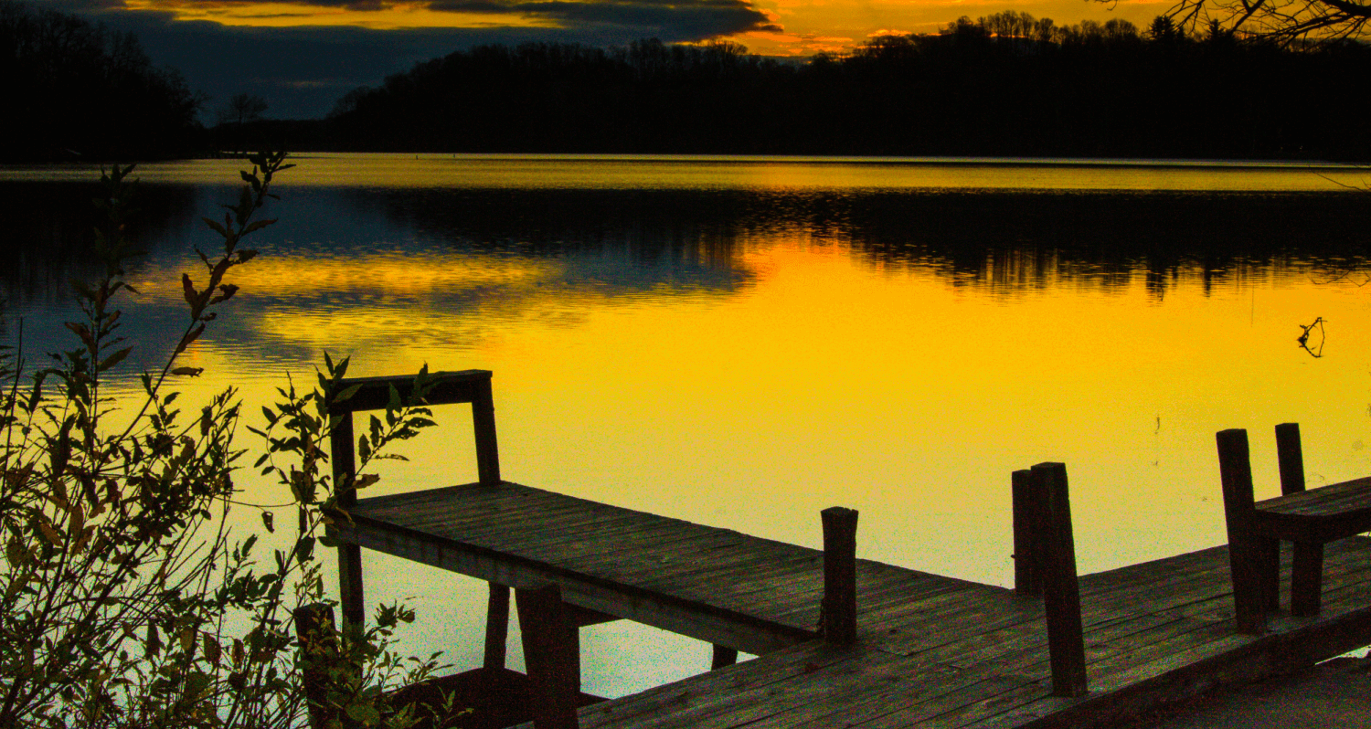 Why You Need To Visit Lake Logan State Park In The Hocking Hills
