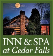 Inn and Spa at Cedar Falls