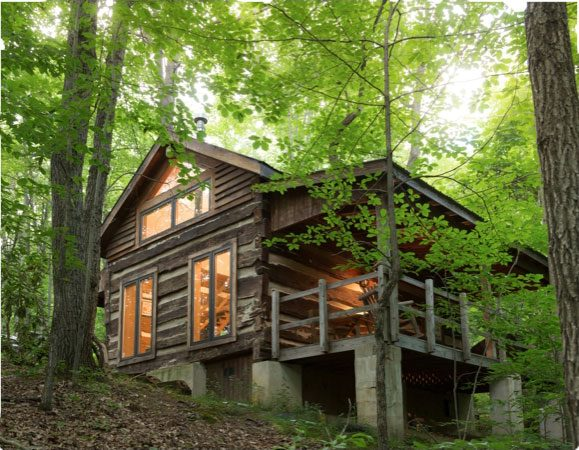 Awe Inspiring Hocking Hills Cabins Bed Breakfast In Logan Near Athens Best Image Libraries Sapebelowcountryjoecom