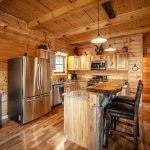 patriot lodge kitchen