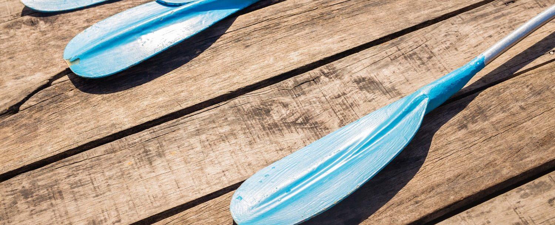 hocking hills kayaking