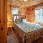 Bear Fork bedroom