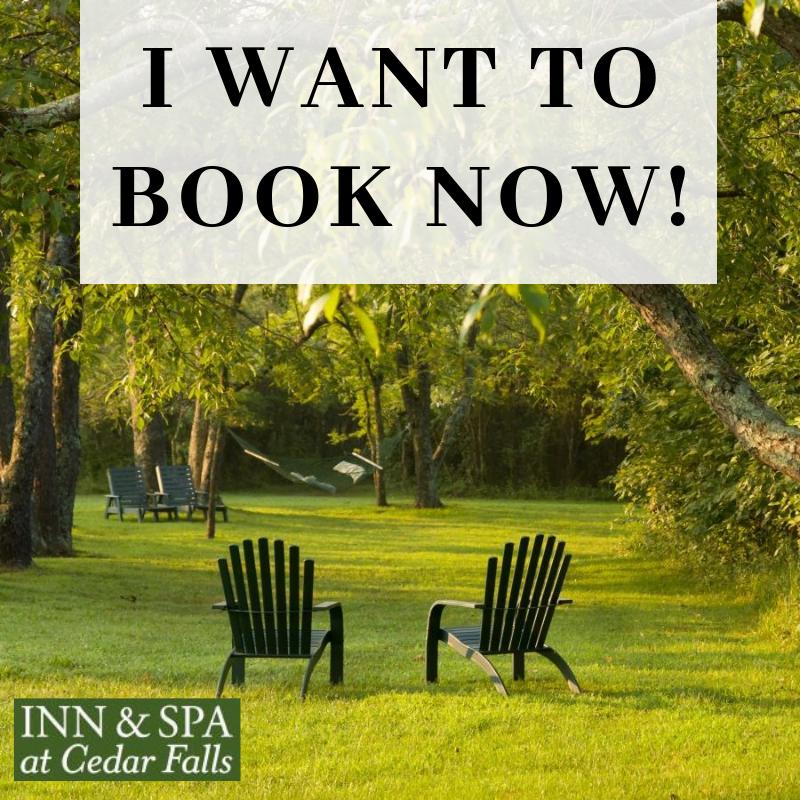 Inn at Cedar Falls Vacation Guide