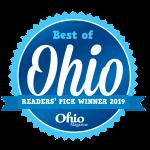 best of ohio logo