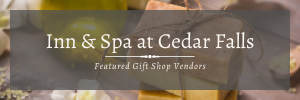 Featured Gift Shop Vendors